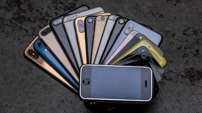 Top 7 Địa chỉ mua iPhone cũ/mới uy tín nhất TP. Quy Nhơn, Bình Định