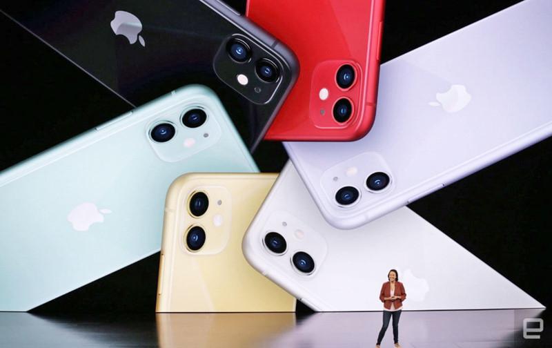 Top 6 Địa chỉ mua iPhone cũ/mới uy tín nhất Vĩnh Phúc
