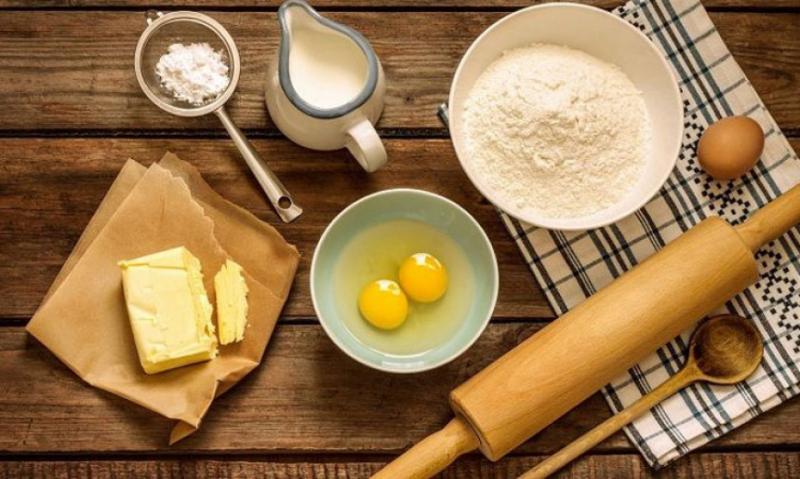 Top 6 địa chỉ mua nguyên liệu làm bánh tốt nhất Hải Phòng