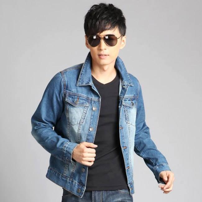 Jeans Men đang là một sự lựa chọn hàng đầu của hầu hết những chàng trai yêu thích phong cách và sự trẻ trung, năng động của đồ jeans.