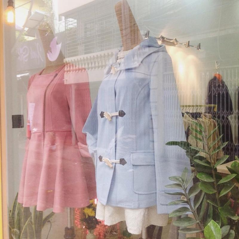 May boutique - địa chỉ tin cậy tìm mua quần áo đẹp tại Hà Nội