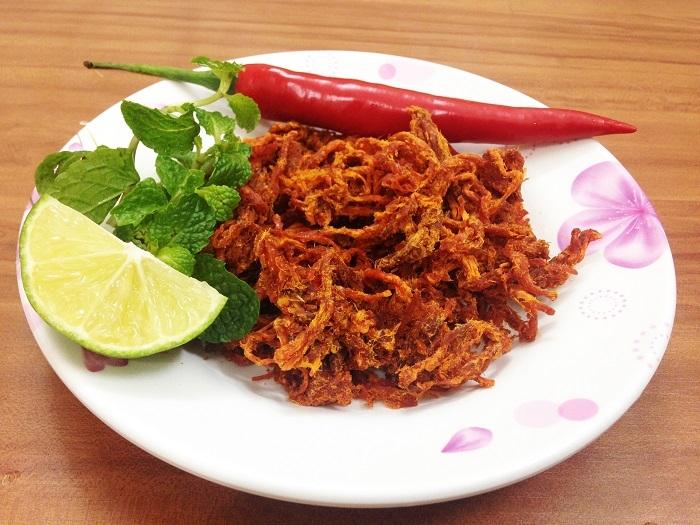 Top 9 địa chỉ mua thịt bò khô ngon và uy tín nhất Đà Nẵng