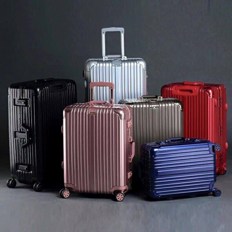 Top 3 địa chỉ mua vali kéo uy tín và chất lượng nhất ở Thái Nguyên