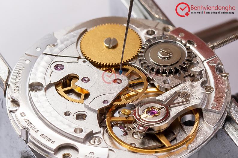 Top 9 địa chỉ sửa chữa đồng hồ uy tín nhất tại Tp HCM