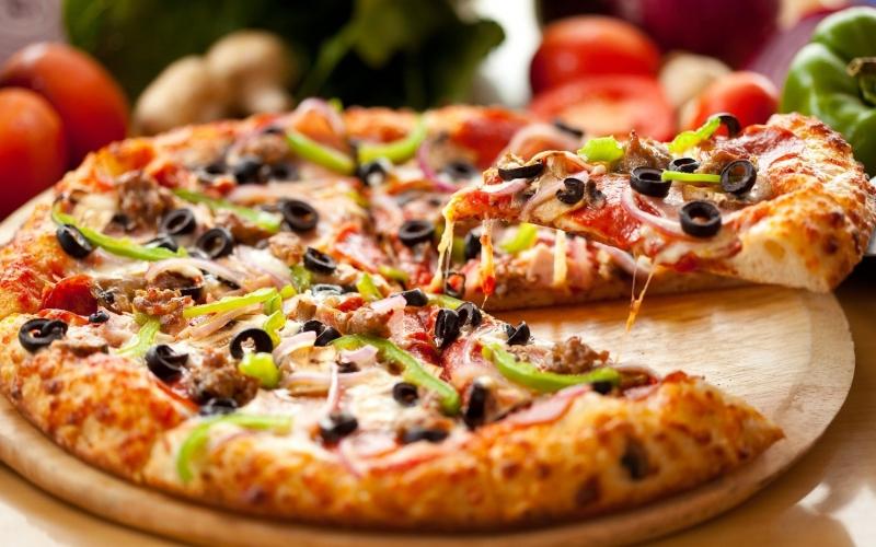 Top 7 Địa chỉ thưởng thức pizza ngon nhất tại quận Phú Nhuận, TP. HCM