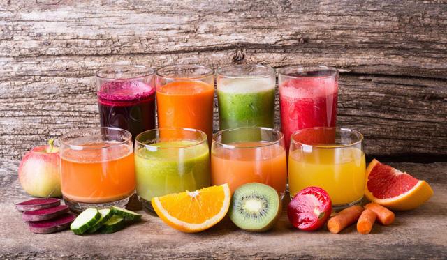 Top 10 địa chỉ uống nước ép trái cây thơm ngon, chất lượng tại Tp. HCM