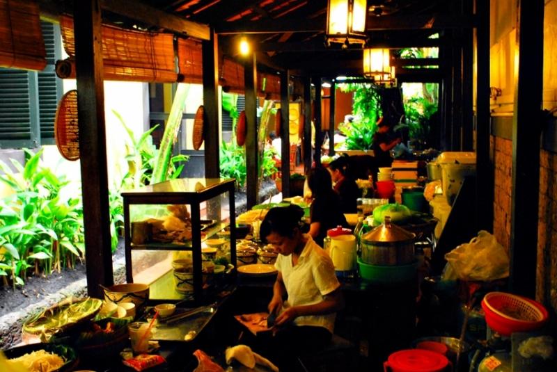 Món ăn 3 miền Bắc, Trung, Nam đều quy tụ tại chuỗi Quán Ăn Ngon.