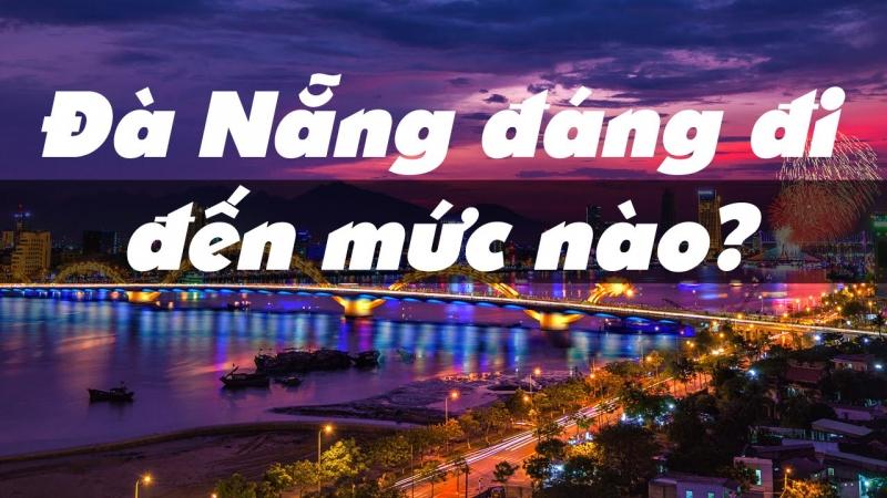 Top 10 địa điểm chụp hình đẹp nhất ở Đà Nẵng