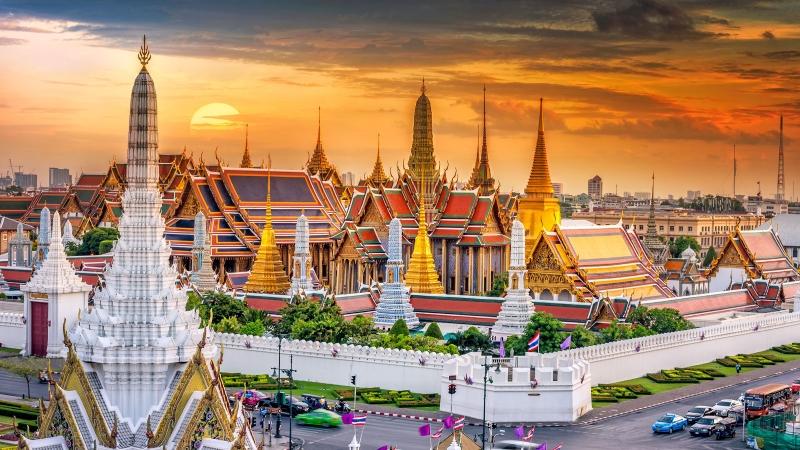 Gợi ý một số địa điểm thú vị, hấp dẫn, Private Grand Palace.