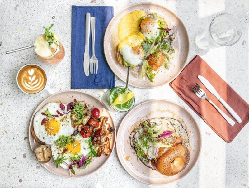 Top 6 Địa điểm phục vụ brunch ngon tại Hà Nội