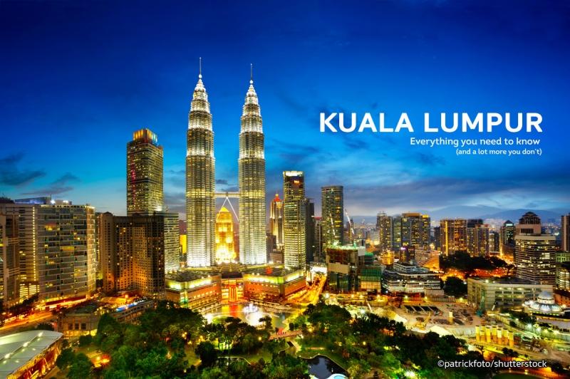 Kuala Lumpur sẽ là nơi tổ chức SEA Games 29