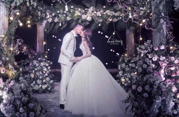 Top 5 địa điểm tổ chức tiệc cưới nổi tiếng nhất quận 2, Tp HCM
