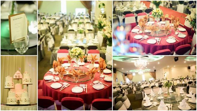 Top 4 địa điểm tổ chức tiệc cưới nổi tiếng nhất quận 4, Tp HCM