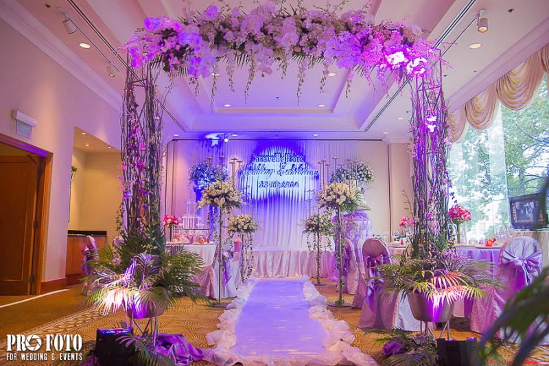 Top 8 địa điểm tổ chức tiệc cưới nổi tiếng nhất quận Bình Thạnh, Tp HCM