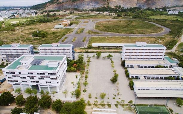 Địa học Duy Tân