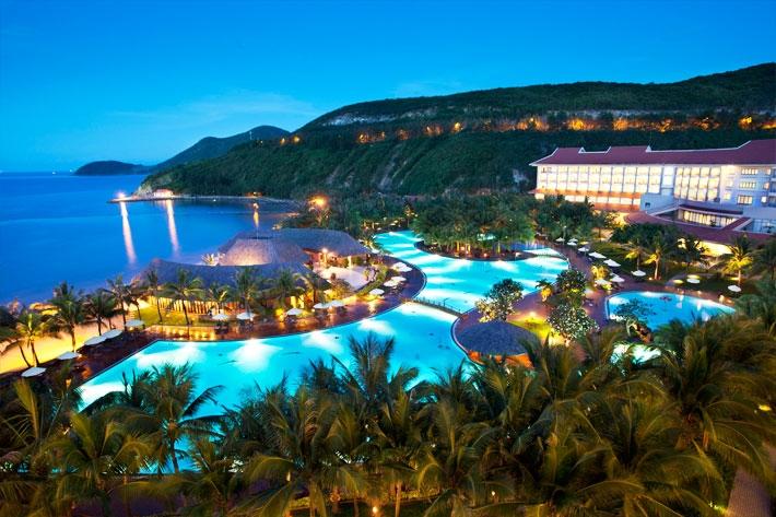 Diamond bay Resort