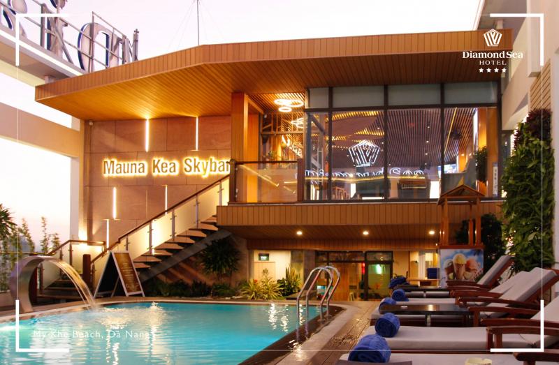 Top 7 Khách sạn đẹp nhất đường Võ Nguyên Giáp, Sơn Trà, Đà Nẵng