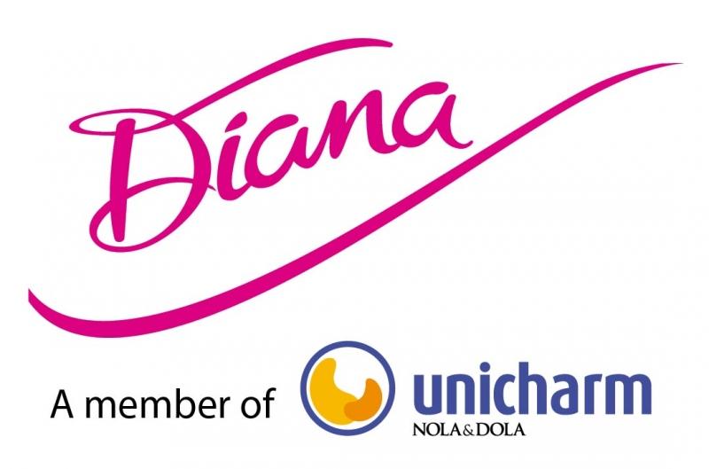 Diana bán lại 95 % cổ phần cho Unicharm của Nhật
