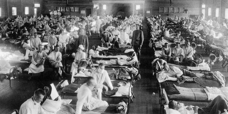 Dịch cúm Tây Ban Nha