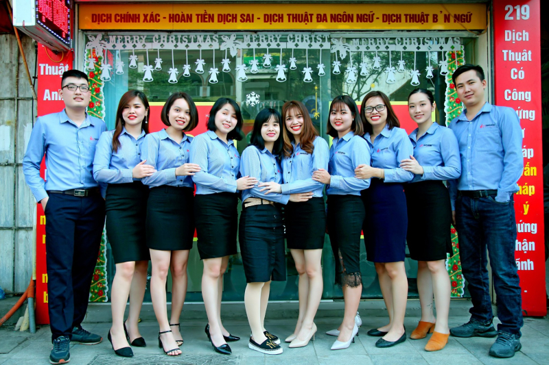 Dịch thuật 123 Việt Nam