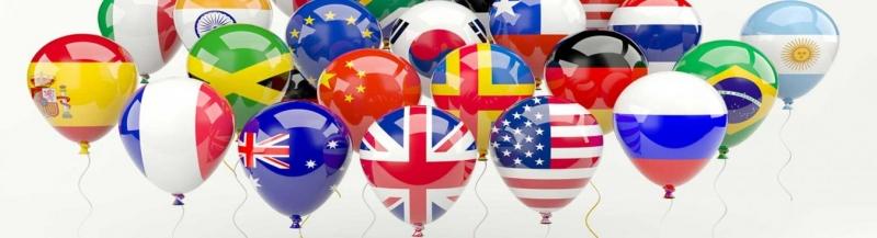 Dịch thuật đa ngôn ngữ là khả năng của dịch thuật miền Trung