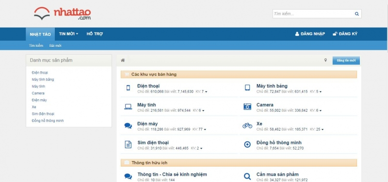 Dịch vụ cầm đồ online Nhật Tảo