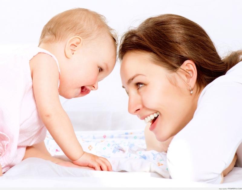 Top 10 Dịch vụ chăm sóc mẹ và bé uy tín, chất lượng nhất tại Hà Nội