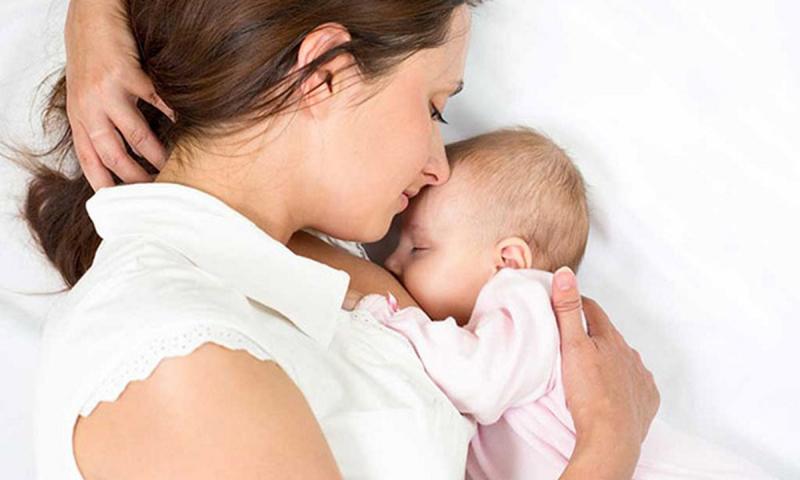 Dịch vụ chăm sóc sau sinh Mama-Care