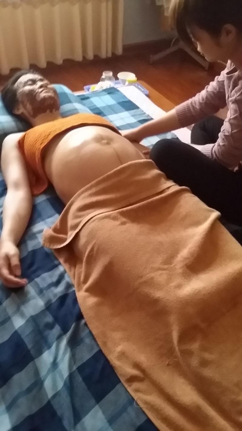 Dịch Vụ Chăm Sóc Sau Sinh Tại Nhà Mama Care