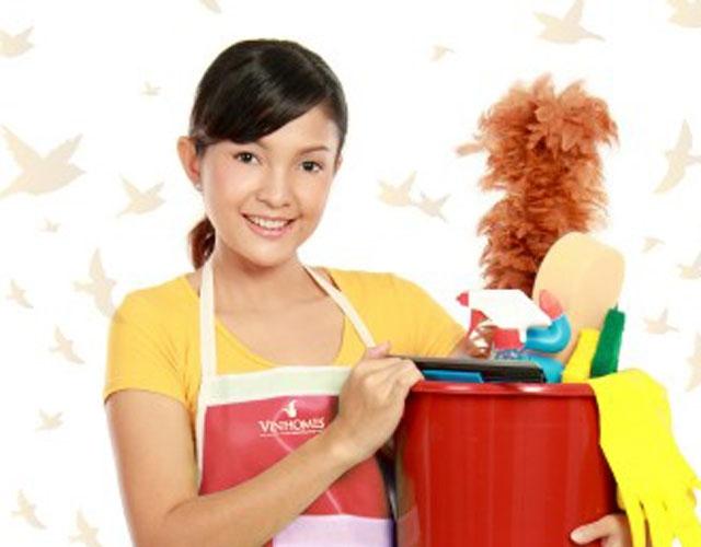 Top 5 dịch vụ cho thuê người giúp việc uy tín tại Hà Nội