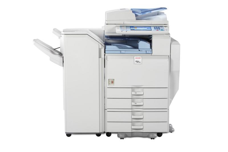 Dịch vụ cho thuê máy photocopy Sơn Đạt
