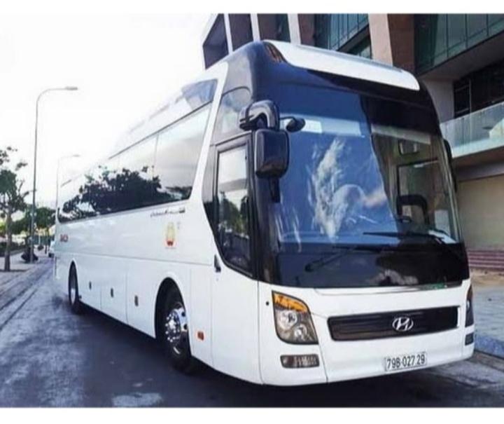 Dịch vụ cho thuê xe Á Châu Nha Trang