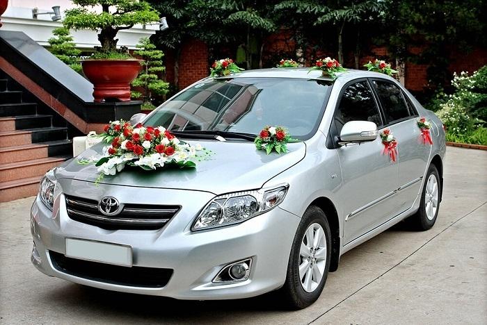 Dịch vụ cho thuê xe du lịch mang đến cho khách hàng sự hài lòng