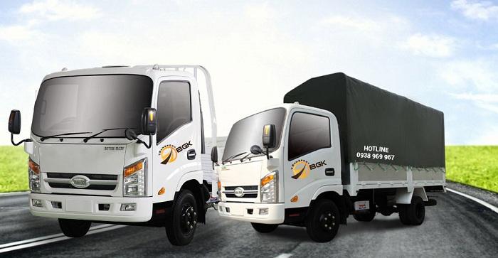 Dịch vụ chuyển nhà trọn gói Công Ty Vận Tải Bình Gia Khang