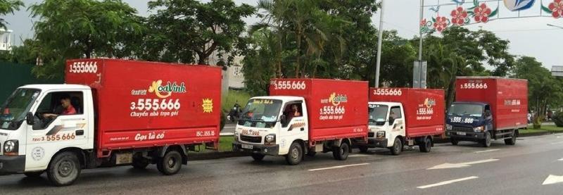 Hoa Vinh - dịch vụ chuyển nhà trọn gói uy tín và chất lượng nhất tại Hải Phòng