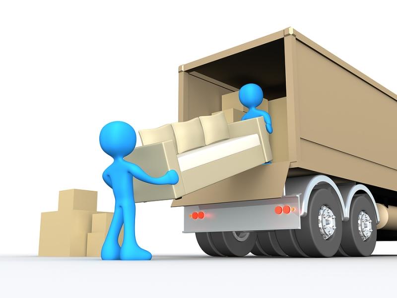 Tường Hải - dịch vụ chuyển nhà trọn gói uy tín và chất lượng nhất tại Bình Dương