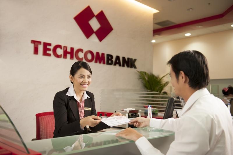 Dịch vụ chuyển tiền quốc tế của Techcombank