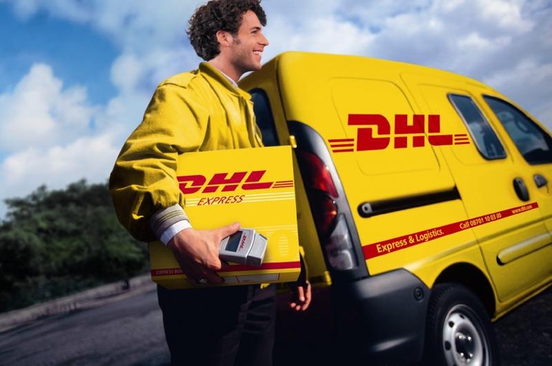 Dịch vụ chuyển phát DHL