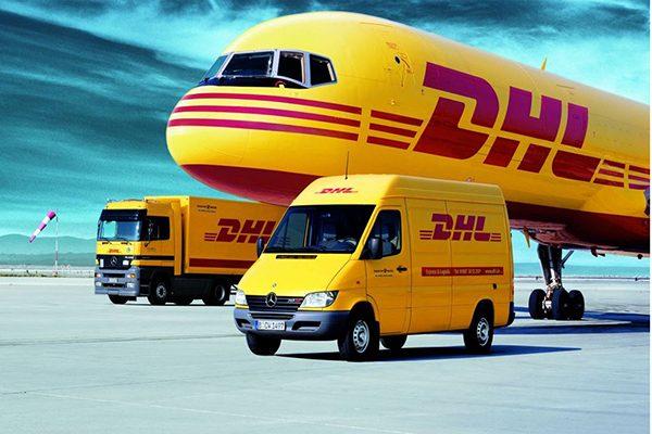 Dịch vụ chuyển phát DHL Việt Nam
