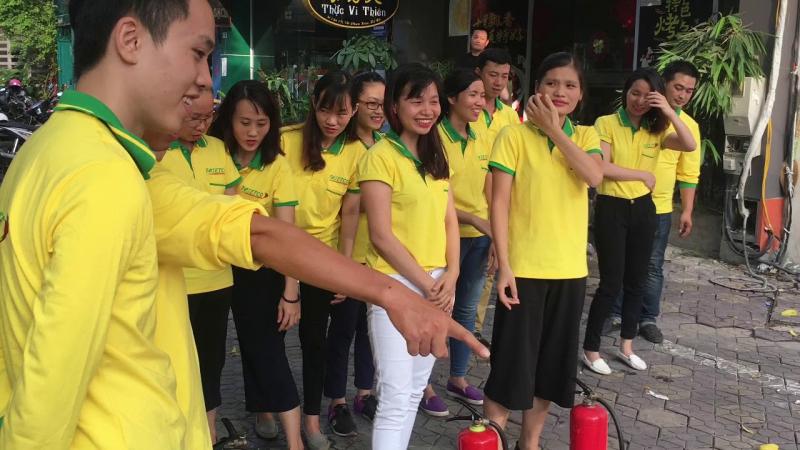 Dịch vụ chuyển phát nhanh Tân Sơn Nhất (Tasetco)