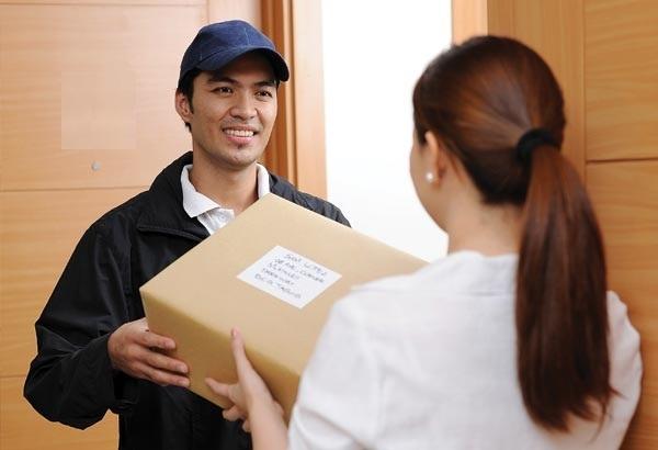 Dịch vụ chuyển quà