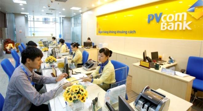 Dịch vụ chuyển tiền quốc tế PVcomBank