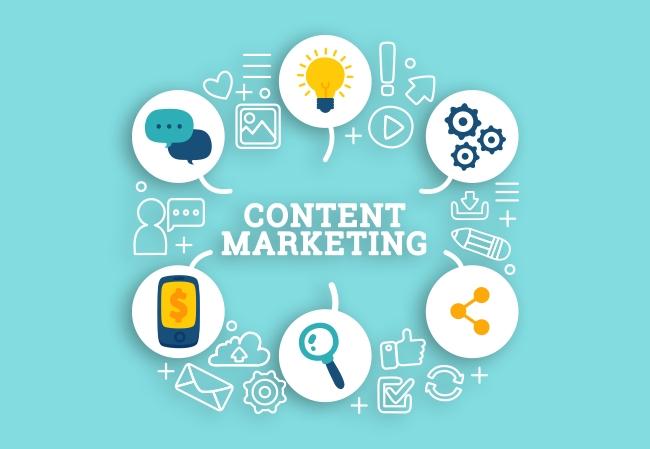 Top 9 dịch vụ content marketing uy tín và chất lượng nhất hiện nay