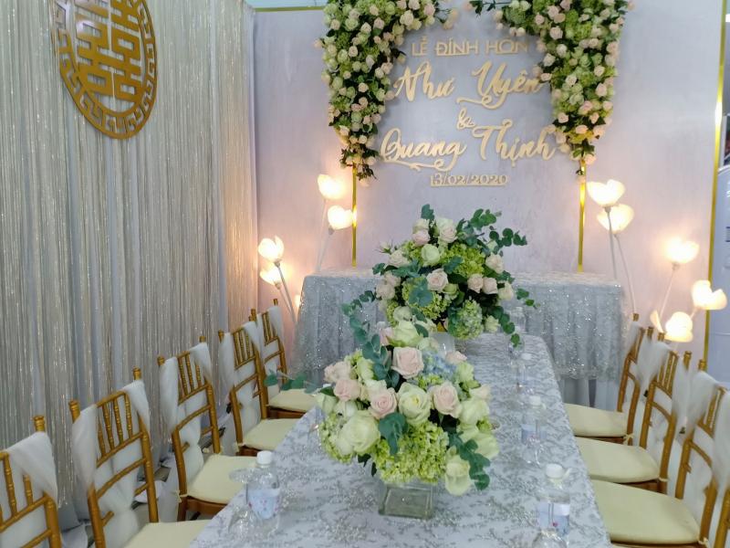 Dịch vụ cưới hỏi Duy Luân