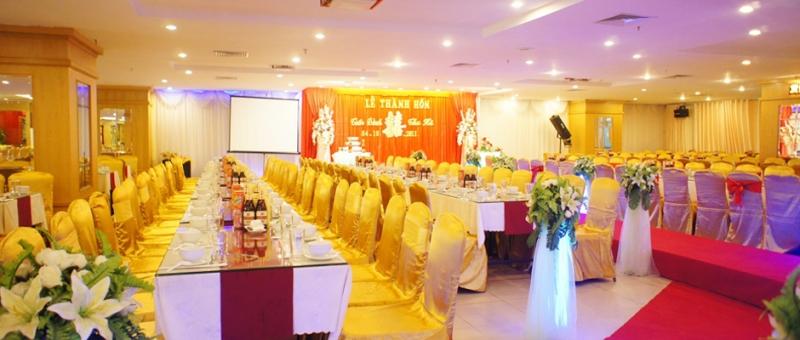 Hưng Thịnh - dịch vụ cưới hỏi trọn gói tại Hà Nội uy tín và chất lượng nhất
