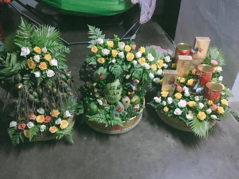 Dịch vụ cưới hỏi trọn gói Minh Thiên