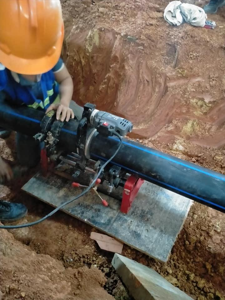 Dịch vụ Điện Nước DLH