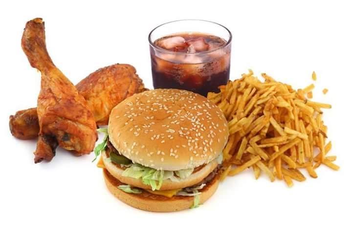 Dịch vụ đồ ăn nhanh tiện lợi