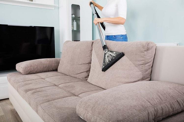 Vệ sinh sofa mọi chất liệu