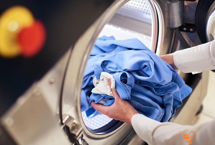 Dịch vụ giặt sấy tự động SV Huế